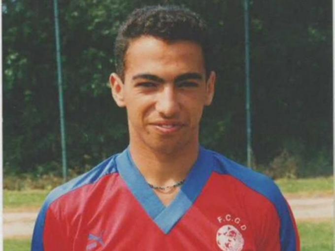 Youri Djorkaeff - Grenoble
