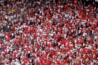 Point sur la situation sportive et footballistique de la Tunisie touchée par la Révolution de Jasmin