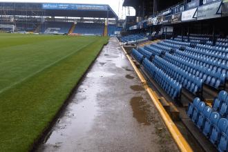 Portsmouth est un défi de taille dans Football Manager 2014