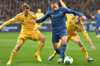 Après avoir connu la défaite en Ukraine, voici les scenarios idéaux pour le match retour