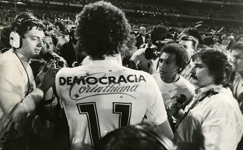 Democracia Coritiana
