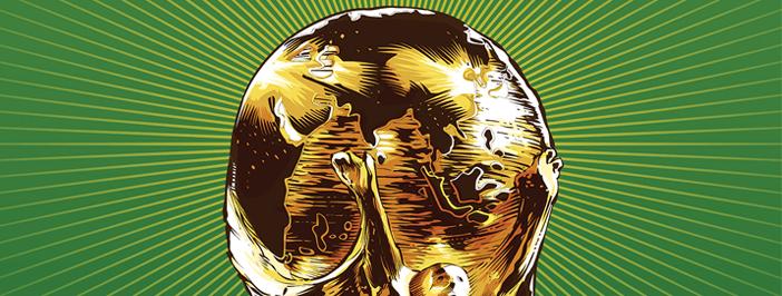 Posters Coupe du Monde