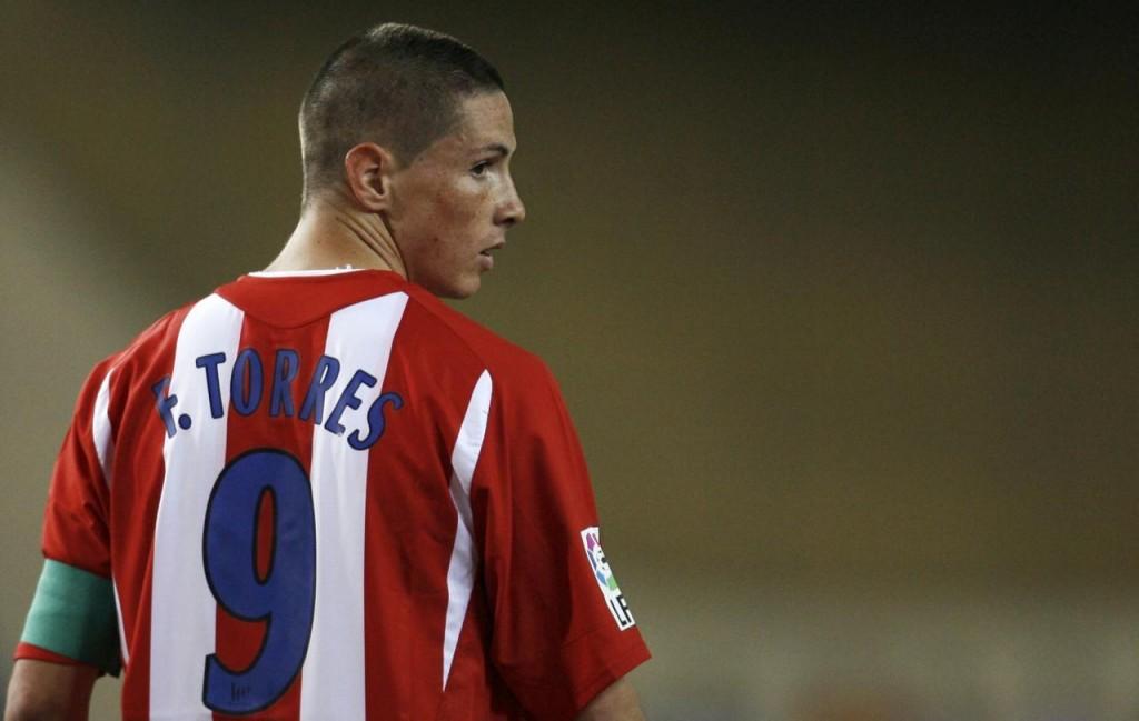 Fernando Torres (Atéltico Madrid)