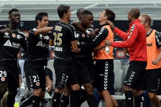 L'équipe de Reims réalise un bon début de saison grâce à ses jeunes joueurs
