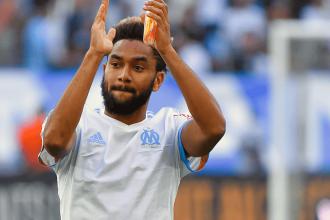 Jordan Amavi est dans l'équipe type de Ligue 1 de la 6ème journée