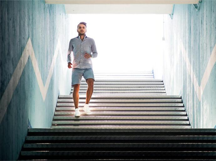 Ciro Immobile revit sous les couleurs de la Lazio de Rome