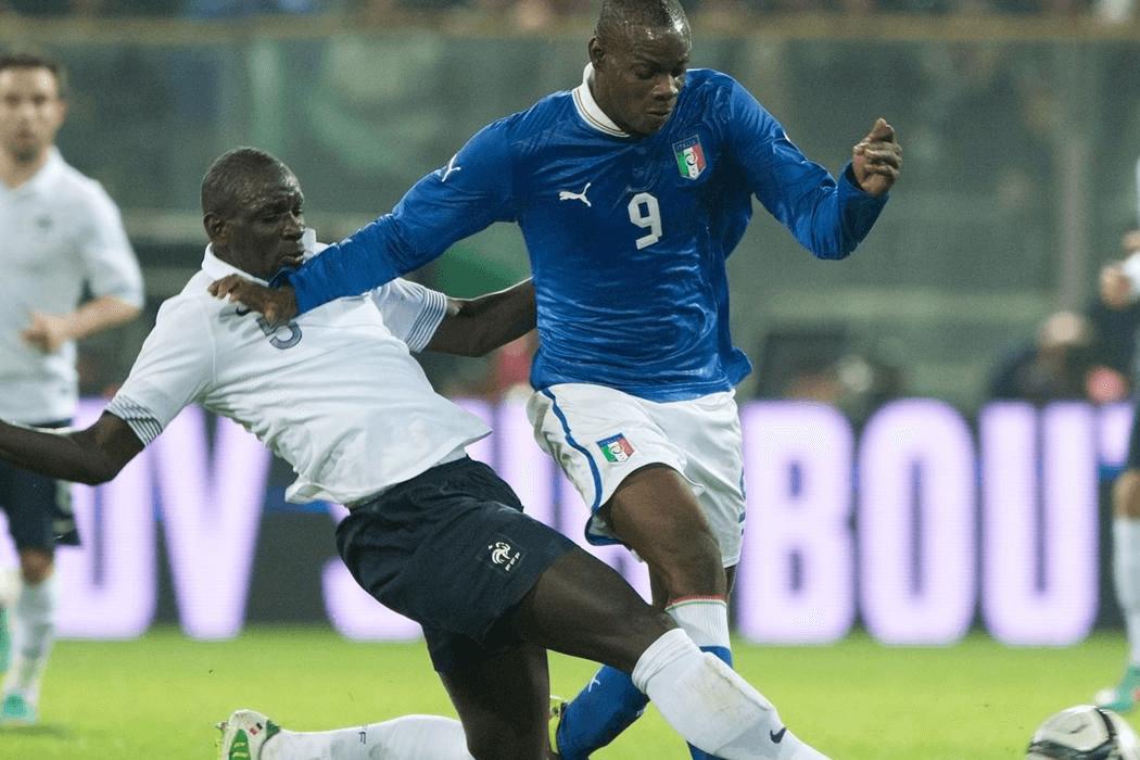 La longue histoire sportive et les rivalités entre l'Italie et la France