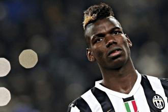 Paul Pogba le jeune français de la Juventus est un espoir mondial