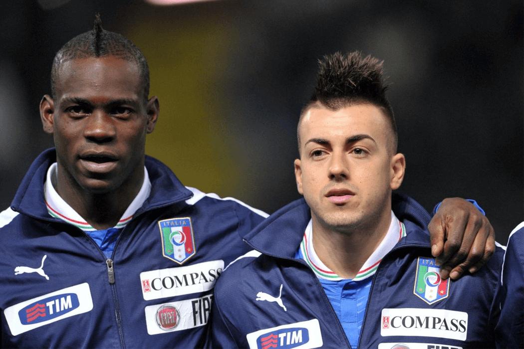 L'Italie du football est à un tournant d'un révolution culturelle et sportive