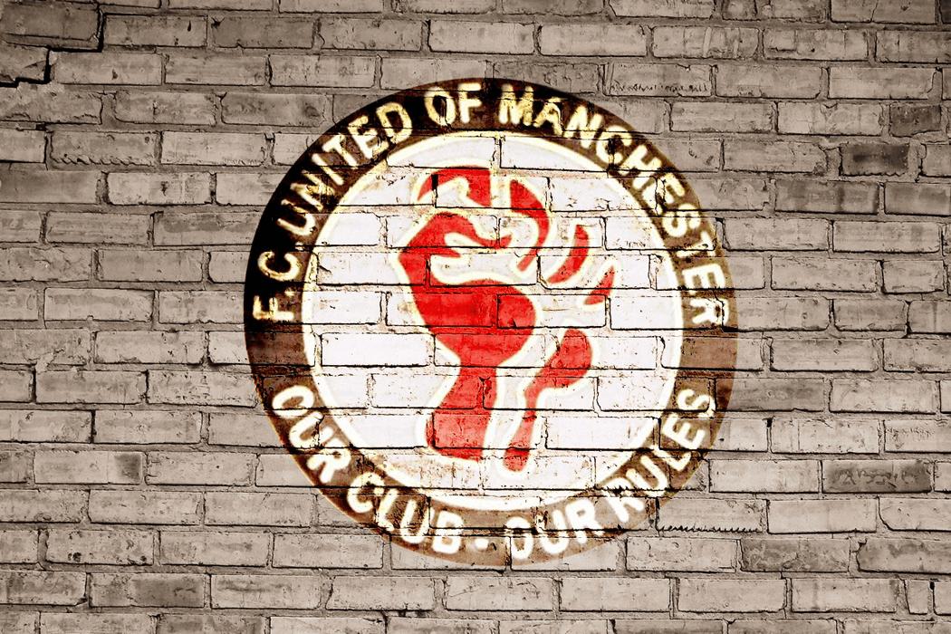Le FC United of Manchester grandit à l'ombre de Manchester United