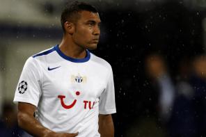 Après avoir été un espoir mondial du football, Vonlanthen se relance à Zurich