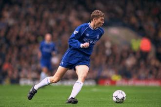 Tore Andre Flo l'un des meilleurs remplaçants de l'histoire de Chelsea