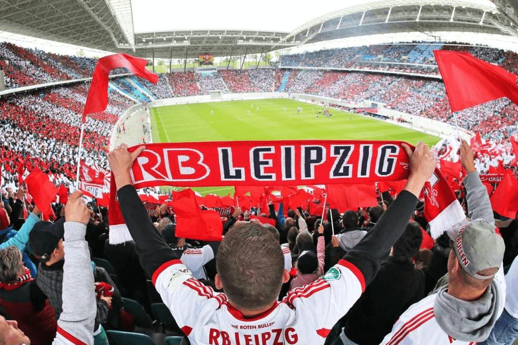 Le RB Leipzig est un défi alléchant de Football Manager 2014