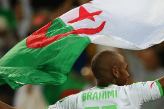 Pour se qualifier en Coupe du Monde, l'Algérie devra passer l'obstacle du Burkina Faso