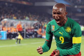 Le Cameroun se présente en favori face à la Tunisie