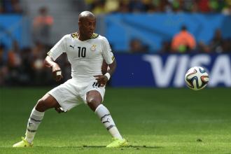 Le Ghana et l'Egypte auront du mal à se départager