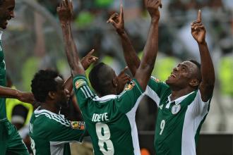 Le Nigéria devrait se qualifier facilement face à l'Ethiopie