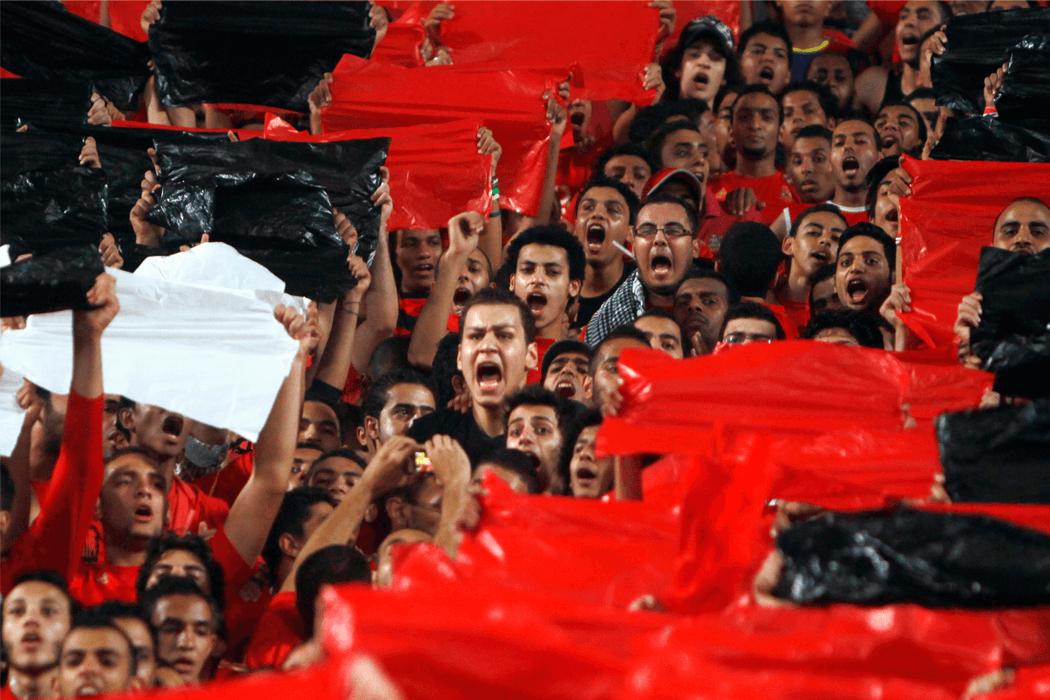 L'Egypte pays mythique africain navigue entre galère et violence dans les stades