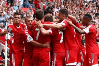 Southampton est la bonne surprise de cette saison en Premier League