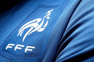 L'équipe de France de football se présente avec des questions
