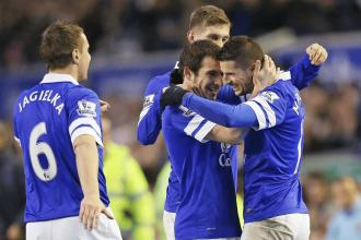 Everton réalise un bon début de saison