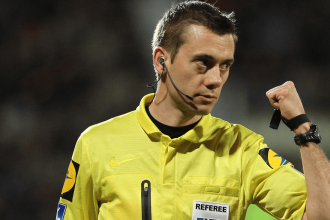 L'arbitrage français est mal en point, aucun arbitre ne représente la France à la Coupe du Monde 2014