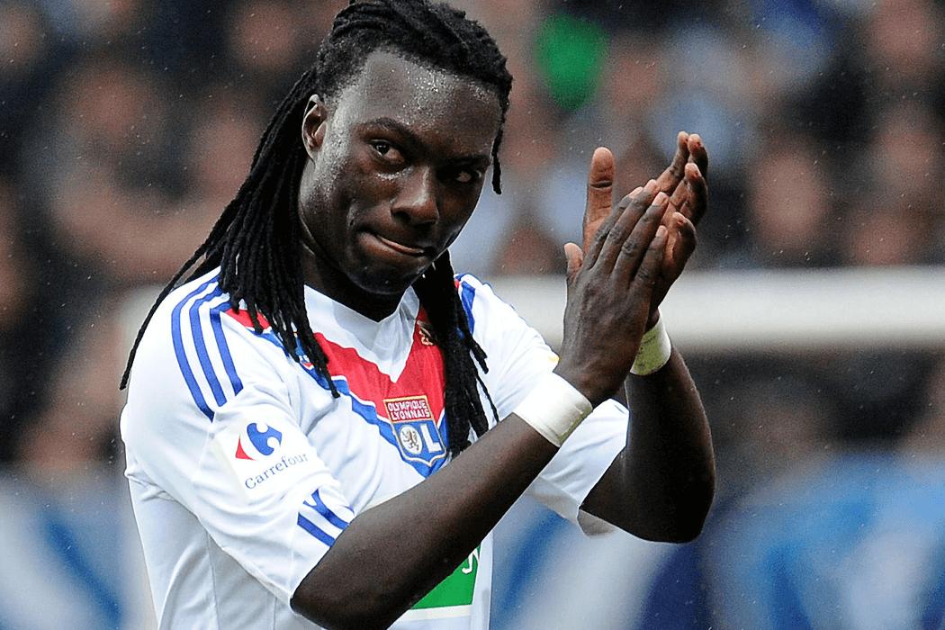 Bafétimbi Gomis est le seul joueur de Ligue 1 a avoir marqué contre le 20 clubs