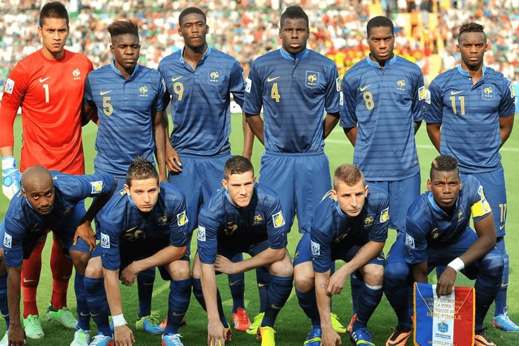 Ils sont champions du monde U20 et quelle suite auront leurs carrières