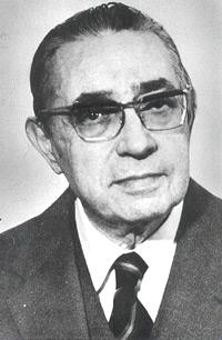 Ottorino Barassi