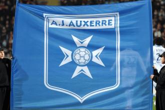 L'AJ Auxerre en grand danger
