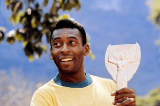 Le trophée Jules Rimet est maudit