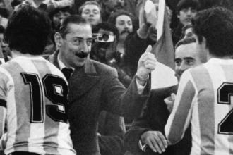 Le Mondial 1978 en Argentine est marqué par la dictature du général Videla
