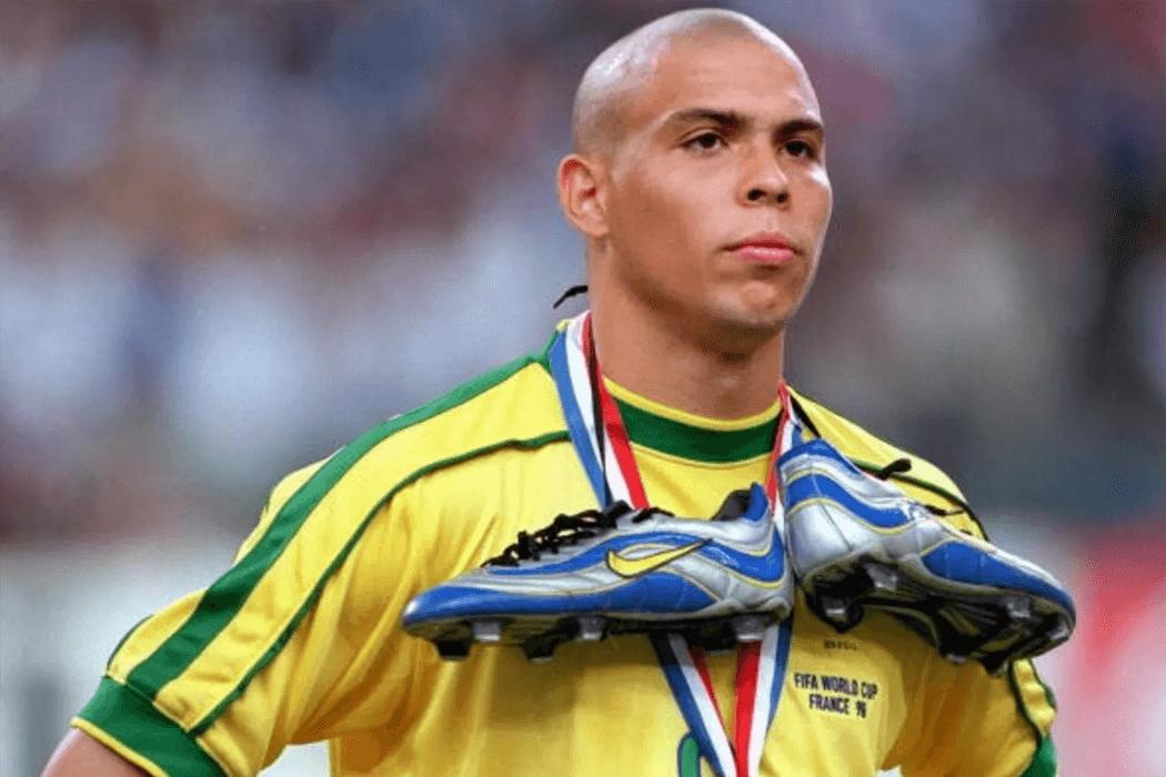 Ronaldo a fait un malaise en 1998