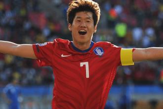 Park Ji-Sung tire sa révérence après avoir été l'un des meilleurs joueurs sud-coréens
