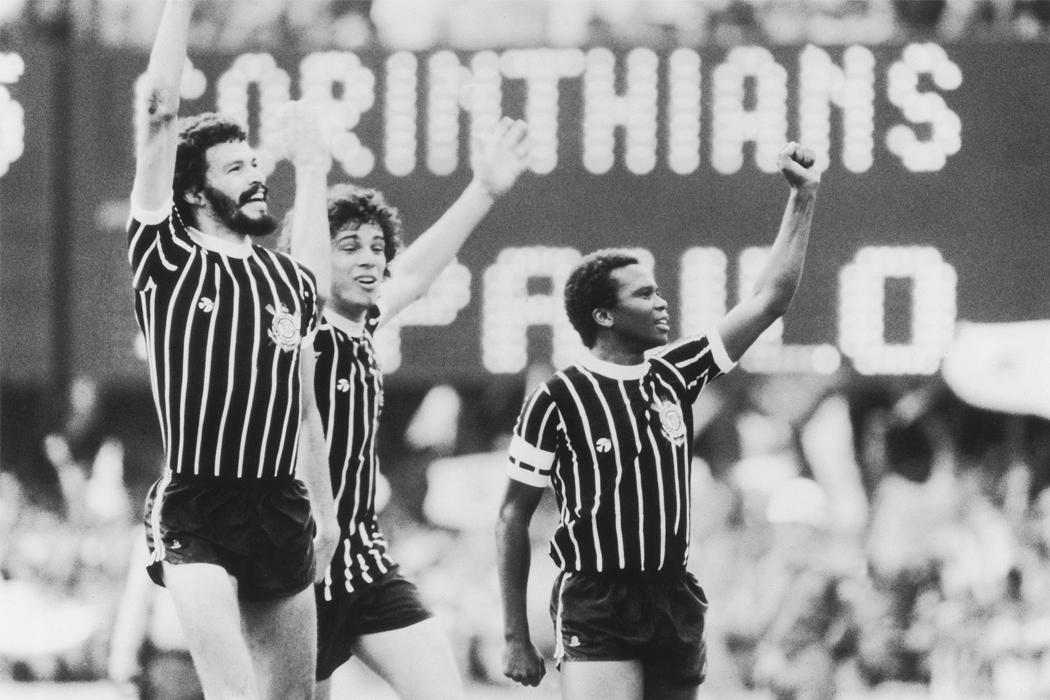 La politique et le football sont historiquement liés au Brésil