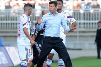 Après une série de mauvais matchs, Lyon est déjà en danger