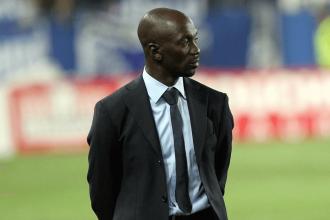 Makélélé a du mal à convaincre dans un rôle de coach à Bastia