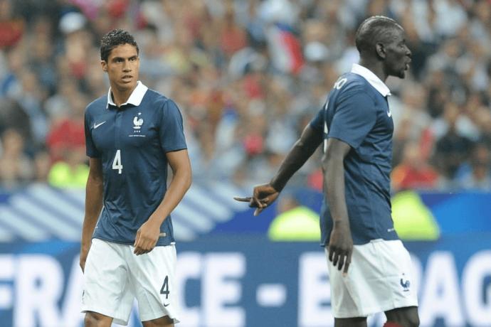 La défense de l'équipe de France est en danger