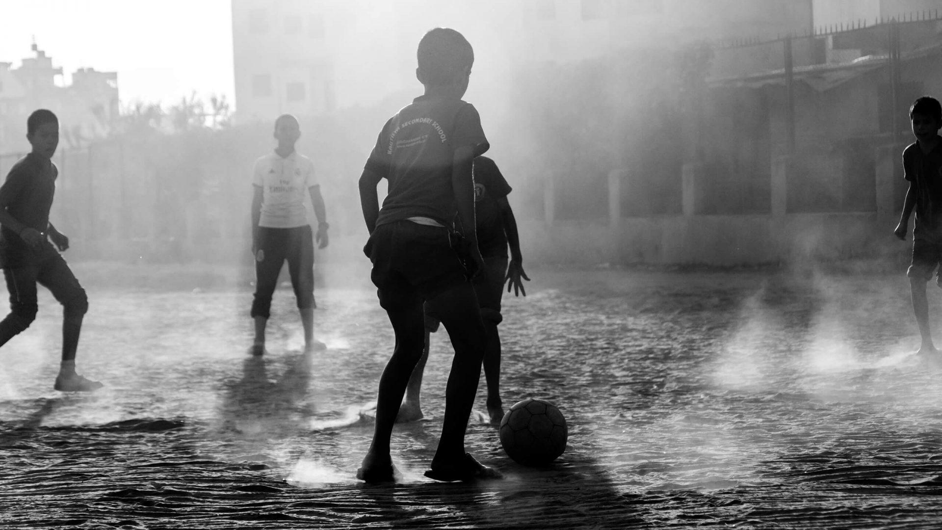 football plaisir