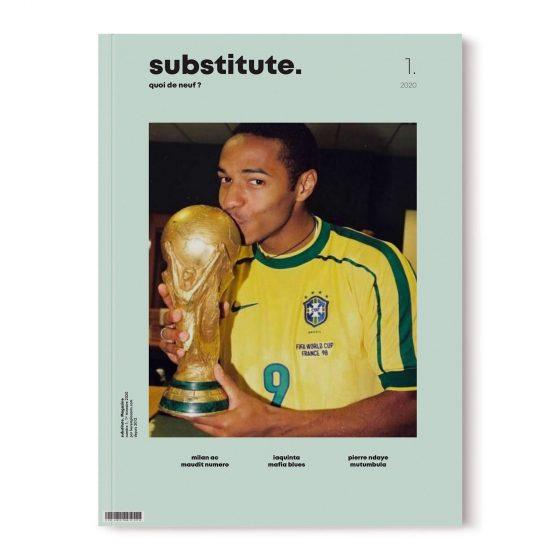 couverture substitute. 001