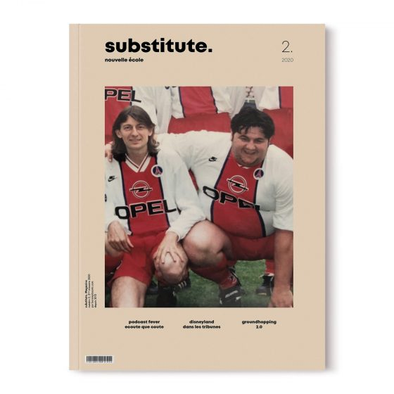 couverture substitute. 002