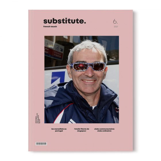 Couverture, subsitute. 006